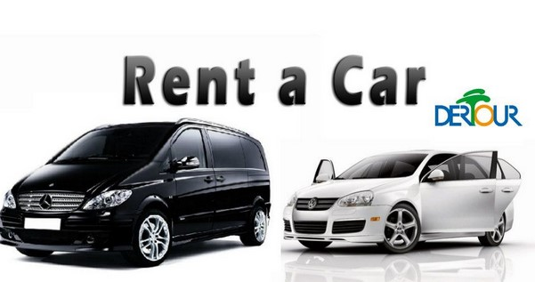 Rent a Car - Dertour